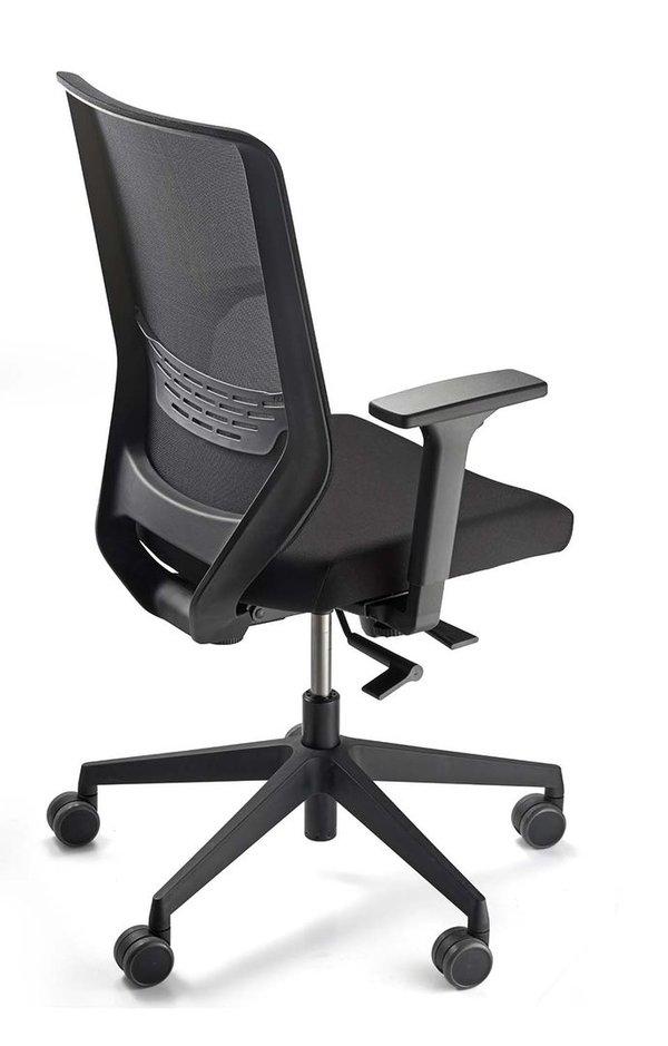 trend office to sync mesh sc 9242 b rodrehstuhl b rostuhl. Black Bedroom Furniture Sets. Home Design Ideas